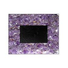 Cute Gemstone Picture Frame