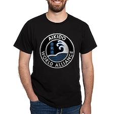 AWA logo T-Shirt