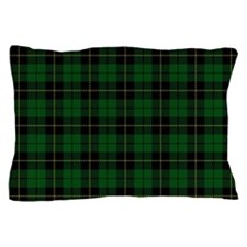Wallace Hunting Tartan Pillow Case
