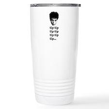 Funny Spoof Travel Mug
