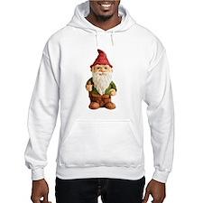 Garden Gnome 1 copy Hoodie