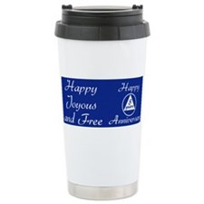 Unique Higher Travel Mug