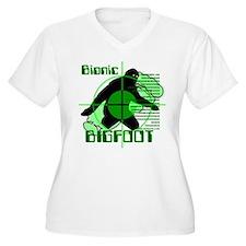 Bionic Bigfoot T-Shirt