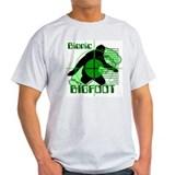 Bionic Bigfoot T-Shirt