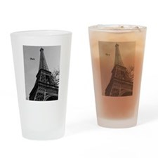 Cute Photographic Drinking Glass