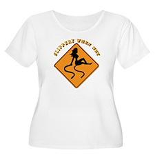 Slippery When T-Shirt