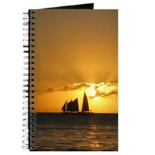 Sunset Sail Journal