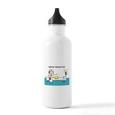 Nurse Preceptor 4 Water Bottle