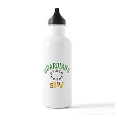 GUARDIANS ESFJ THE PROVIDERS Water Bottle