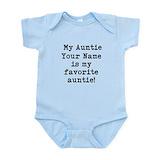 Aunt Clothing