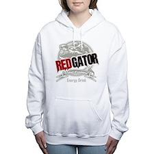 Redgator Washout Women's Hooded Sweatshirt