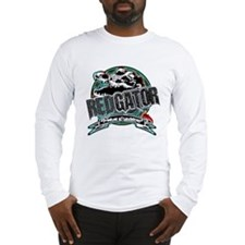 Grab The Gator Long Sleeve T-Shirt
