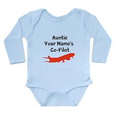 Aunties Co-Pilot (Custom) Body Suit