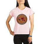 Maryland Birder Performance Dry T-Shirt