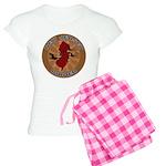 New Jersey Birder Women's Light Pajamas