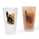 Guardians of the galaxy Pint Glasses