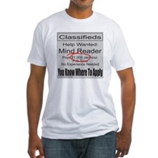MIND READER Shirt