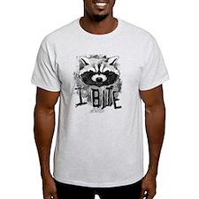 Rocket I Bite T-Shirt