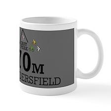 TDF Huddersfield Small Mug