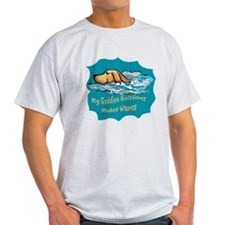 Unique Funny swim T-Shirt