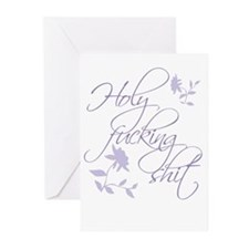 Funny Spouse Greeting Cards (Pk of 20)
