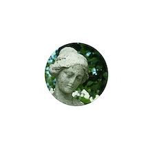 lady jane Mini Button