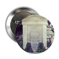 """Stone Wall 2.25"""" Button"""