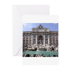 Cute Rome Greeting Cards (Pk of 10)