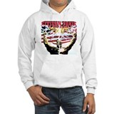 Citizen Toxie Jumper Hoody