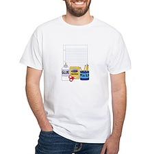 SchoolSupplies Base T-Shirt
