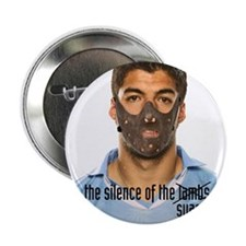 """Funny Luis 2.25"""" Button (10 pack)"""