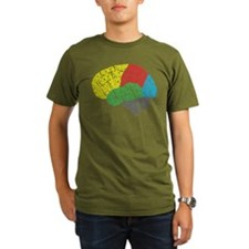 Cute Neuroscience T-Shirt
