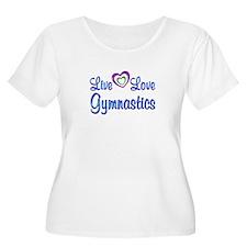 Live Love Gym T-Shirt