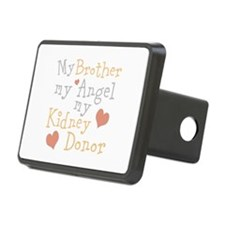 Personalize Kidney Donor Hitch Cover