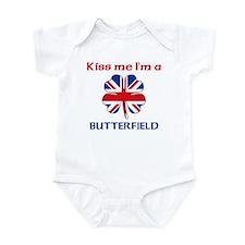 Butterfield Family Infant Bodysuit