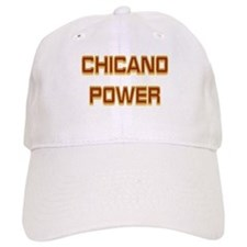 Chicano Power Trekker Baseball Cap