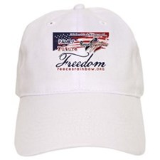 Family Future Freedom Baseball Cap