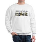 Extinction is Forever Sweatshirt