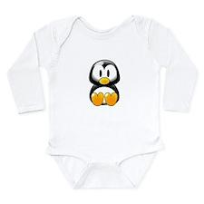baby_tux_01 Body Suit