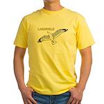 Larophile Yellow T-Shirt