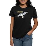 Larophile Women's Dark T-Shirt