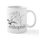 Anthophile Mug