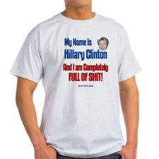 Unique Election 2008 T-Shirt