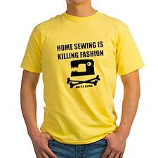 homesewingfinal3000x3008 T-Shirt