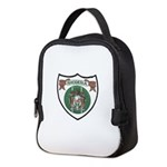 Rhodesia Official Seal Neoprene Lunch Bag