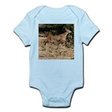 Flying Fawn Body Suit