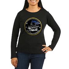 CVN 79 John F Ken T-Shirt