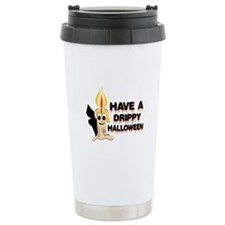 Have A Drippy Halloween Travel Mug