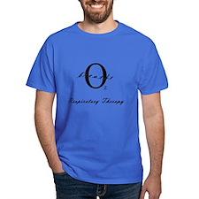 Respiratory Therapy - Athleti T-Shirt