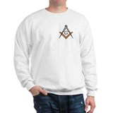 Masonic Square and Compass Jumper